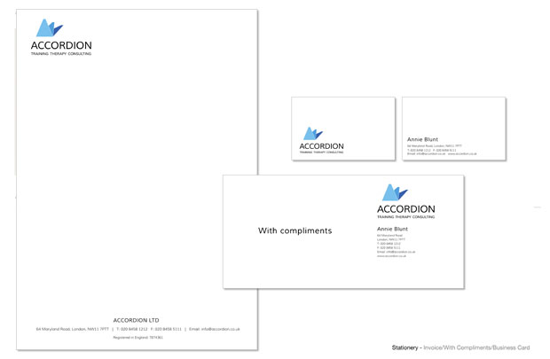 accorsion stationary